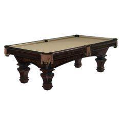 Wonderful Brunswick Artisan Pool Table | Mr Slates Certified Used Pool Tables |  Pinterest | Pool Table, Slate And Tables