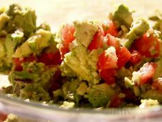 Guacamole recipe katie lee guacamole recipe and food get this all star easy to follow guacamole recipe from ina garten forumfinder Image collections