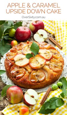 down cake pineapple upside down cake upside down banana coffee tart ...