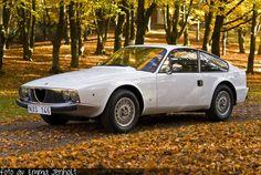 Alfa Romeo Zagato 1600 Junior 1972