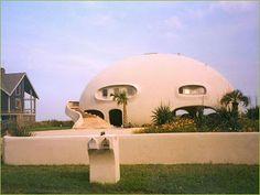 Bioconstrucción: ¿Qué es una domo? | #Bioconstruccion ecoagricultor.com