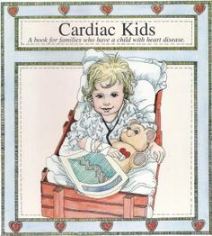 Alexis has this book. It has been very helpful.  visit www.kidswithheart.org to purchase