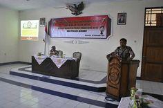 Tribratanewsmagelangkota.com – Kepolisian Resor Magelang Kota Jawa Tengah menerima Tim Sosialisasi dan Penyuluhan Bidang Hukum dari Bidkum