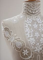 stitched idea - dress forms -