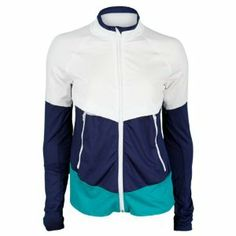 Lucky In Love Women`s Track Tennis Jacket Navy by Lucky In Love. $84.99. The Lucky in Love Womens Track Jacket provides coverage for your warmup along with a fashionable col. Fast Shipping. ncreases ventilation to keep you comfortable Fabric 88 Polyester 12 SpandexColor WhiteNavyJade. Order Today Ships Today Before 2PM CST. orblock design Jacket features fullzip entry raglan sleeves and zippered side pockets Mesh at back. The Lucky in Love Womens Track Jacket ...