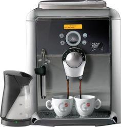 Gaggia 90851 Platinum Swing Automatic Espresso Machine