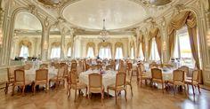 Grand Hotel Suisse Majestic :: WedMap