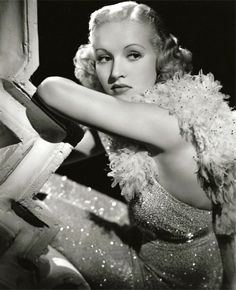 Betty Grable 1937