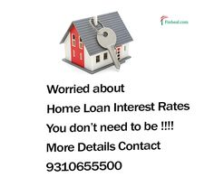 Home loans consist of a flexible or fixed interest rate and payment terms. http://www.finheal.com/home-loan-in-gurgaon