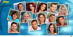 Big Brother Season 12 Cast members Big Brother Tv Show, Big Brother 3, Cast Member, Season 12, Reality Tv, Tv Shows, It Cast, Hamsters, Movie Posters