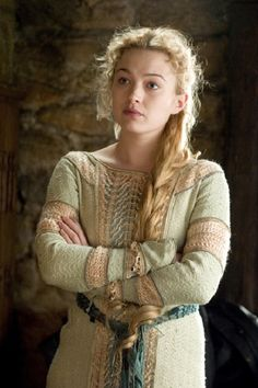 """WILLOW OAK WATSON (Oaklee) - Character from New Eden Township for novel, """"LEGACY"""", book one in """"The Biodome Chronicles"""" by Jesikah Sundin (photo: Sophia Myles from Tristan & Isolde)"""