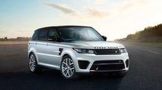 MEDUZA Ltd - Range Rover Sport 2015 SVR Body kit, £4,495.00 (http://www.meduza.co.uk/range-rover-sport-2015-svr-body-kit/)