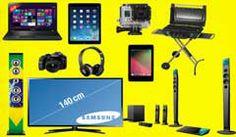 Gewinne Multimedia-Preise im Gesamtwert von CHF 10'000.-