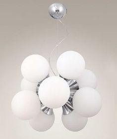 Horányi Lámpacenter - MAXLIGHT BALL függeszték (MAX-P0115)