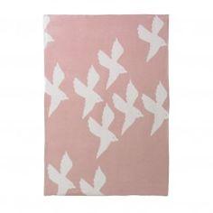 Knit Blanket by Dwell