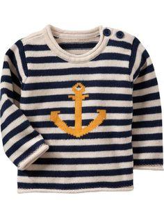 Old Navy Nautical Kids