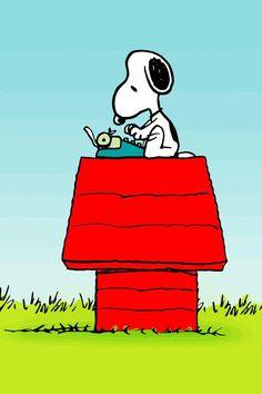Snoopy, para cuándo la tecnología?