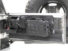 Jeep Accessory - Smittybilt Jeep Wrangler G. Tailgate Cover - TJ / LJ / JK See more about Jeep Accessories, Jeep Wranglers and Jeeps. Jeep Jk, Jeep Gear, Jeep Truck, Jeep Wrangler Parts, Jeep Parts, Jeep Wrangler Unlimited, 2000 Jeep Wrangler, Wrangler Rubicon, Wrangler Accessories