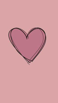 Pink heart heart iphone wallpaper, cute wallpaper for phone, love wallpaper, mobile wallpaper Tumblr Wallpaper, Wallpaper World, Heart Iphone Wallpaper, Cute Wallpaper For Phone, Pastel Wallpaper, Cute Wallpaper Backgrounds, Love Wallpaper, Pretty Wallpapers, Aesthetic Iphone Wallpaper