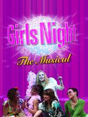"""The national tour of the off-Broadway laugh fest """"Girls Night: The Musical"""" will make a stop on Jan. 30 at the Union County Performing Arts Center in Rahway. (Photo: ~Courtesy of UCPAC)"""