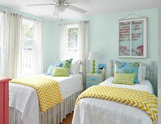 1328 Best Beach Cottage Bedrooms Images In 2019 Bedrooms Beach