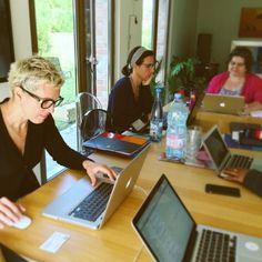 Le #cohoming de #lille commence aujourd'hui à Villeneuve d'asq ! #coworking #freelance #entrepreneur