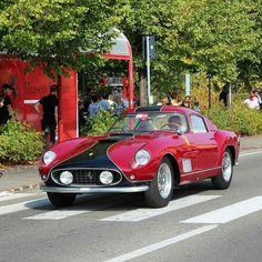 "132 Likes, 3 Comments - @ferrari.classic on Instagram: ""Ferrari 250 TDF By: @italycarphoto #ferrari #ferrariclassic #classic #car #supercars #enzoferrari…"""