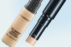 15 Heavy-Duty Concealers That Cover Up Anything | makeup, makeup products, beauty, mac, concealer, eye makeup, cover up, dark circles, discoloration, broken capillaries, redness, breakouts, Hourglass, waterproof concealer, Too Faced, Too Faced foundation, foundation, Too Faced Born This Way Concealer, Dior Forever Skin Correct Concealer, Dior, hyaluronic acid, Nars concealer, vegan concealer, vegan beauty, matte concealer, full-coverage, Maybelline concealer, concealer stick,Armani,Armani… Maybelline Concealer, Best Concealer, Waterproof Concealer, Born This Way Concealer, Dior Forever, Ageless Beauty, Armani Beauty, Perfect Eyes, Vegan Beauty