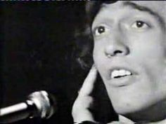 RIP Robin Gibb.  Great videos, memories - even when it was embarrassing to admit it, because they were not cool, but wholesome, you loved the Bee Gees.