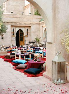 mariage wedding marrakech maison des oliviers marie filmphotographer fine art