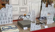 creative showcase models for optics
