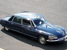 "se-dax: "" COOL!! Citroen DS special - Who did the Bodywork "" Citroen DS Lorraine by Henri Chapron"