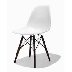 Chaise Design - Daw Blanche | Idées déco intérieur | Pinterest
