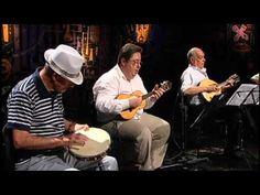 Izaías e seus Chorões - Remelexo (Jacob do Bandolim) - Instrumental SESC Brasil - 24/01/2011