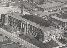 Wellston High School