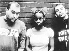 Morcheeba - The Godfrey brothers & Skye Edwards. - who didn't have 'Big Calm' ? Fm Music, Music Albums, Music Songs, Good Music, Music Videos, Radios, Trip Hop, Latest Music, Jukebox
