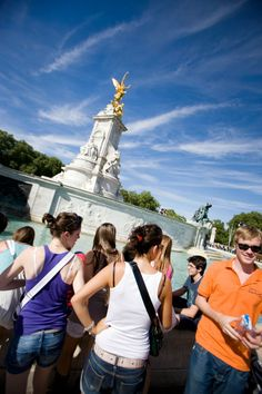Tečaji angleščine v Londonu, Mile End - Embassy Summer