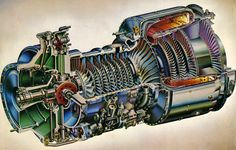 aircraft main engine fuel control - Google Search