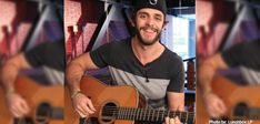 Country Western singer Thomas Rhett shares lessons learned from the journey to adopting his daughter