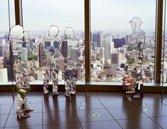 Tokyo East from Matthias Geiger's series titled Tide