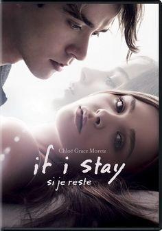 En un seul moment, tout peut changer. Mia, 17 ans, n'a aucun souvenir de l'accident : elle arrive uniquement à se rappeler avoir roulé le long de la route enneigée de l'Oregon avec sa famille. Puis, en un clin d'oeil, elle se retrouve observant son propre corps dévasté... L'adolescente sera tiraillée entre l'envie de rejoindre ses parents dans l'au-delà et celle de se réveiller et de retrouver son petit ami et ses proches...[Renaud-Bray]