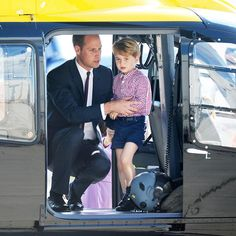 "I feel for William today as he will complete his final shift with the East Anglian Air Ambulance. It's a job he's loved. KP said, ""On his final day at work, The Duke will arrive for a night shift, and attend the hand over briefings from the day team as usual. He will then join his teammates at the helicopter he has flown for the past two years for a group photograph."" William said: ""It has been a huge privilege to fly with the East Anglian Air Ambulance. Following on from my time ..."