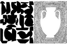 Geometric and Greek Vase