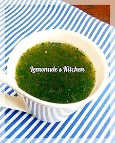 モロヘイヤスープのレシピ・作り方【簡単人気ランキング】|楽天レシピ トロ旨モロヘイヤスープ