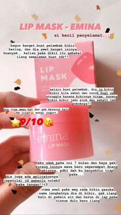 Beauty Tips For Glowing Skin, Beauty Skin, Best Skincare Products, Lip Mask, Skin Makeup, Beauty Routines, Face And Body, Beauty Care, Skin Care Tips