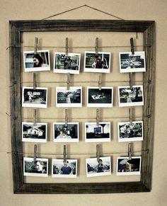 коллаж из фотографий на день рождения - Поиск в Google