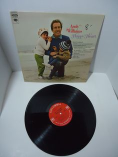 Andy Williams – Happy Heart