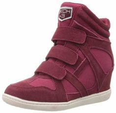 Skechers Women's Plus 3-Raise The Bar Hidden Wedge Fashion Sneaker