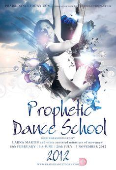 Image detail for -... Dance School | Praise Dance | Worship Dance | Christian Dance