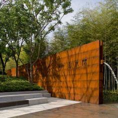 The HillsideEco-Park by Z+T STUDIO « Landscape Architecture Works | Landezine